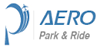 Heathrow Aero Park & Ride logo