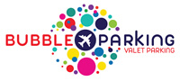 Gatwick Bubble Valet Parking - Eco Meet & Greet logo