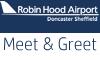 Robin Hood Meet and Greet logo