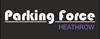 Heathrow Parking Force Meet and Greet logo