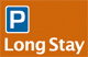 Gatwick Long Stay North logo