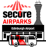Edinburgh Secure Airparks - Self Park logo